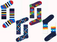 Happy Socks XMIX09-6000