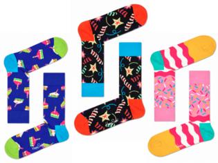 Happy Socks XBDC08-0100