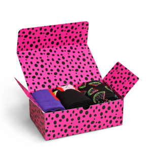 Happy Socks  XFRU08-9300