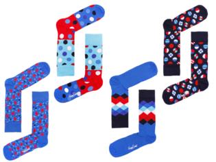 Happy Socks XNAV09-6500