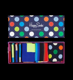 Happy Socks XNCG09-9300