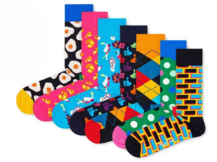 Happy Socks XSNI15-0101